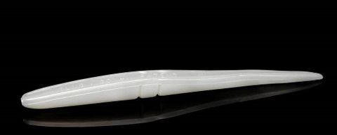 "Slug-go 12""Albino Shad 3 Pack"