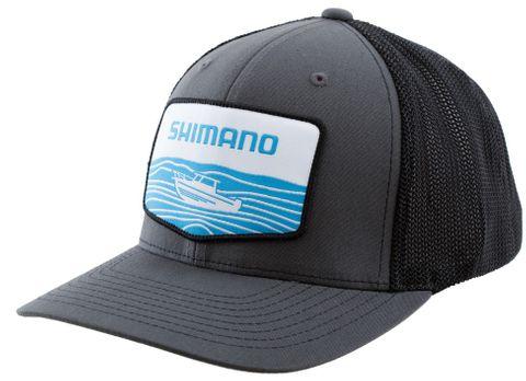 Shimano Sea Patch  Cap
