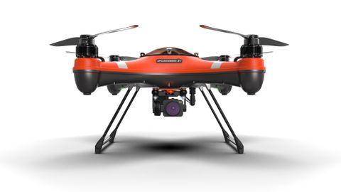 Splash Drone 3+ Profish