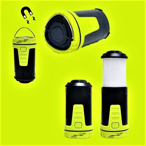 Led Mini Lantern(Water Resistant)