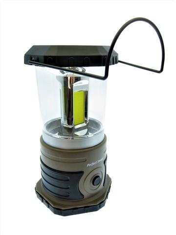 Perfect Image Cob Lantern Mini Collapsable