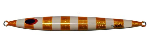 Jig Star Torpedo Jig 300 Orange