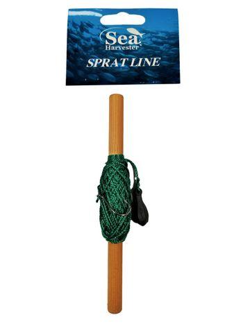 Sea Harvester Sprat Line