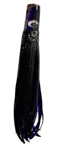 Zuker Marlin Lure Black/Purple 3.5