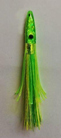 Zuker Grass Series Lime /Lime