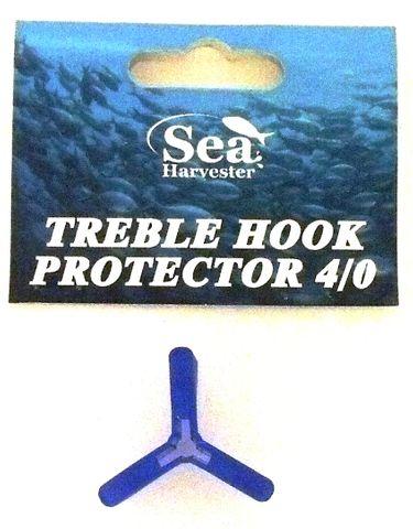 Sea Harvester Treble Hook Protector 4/0