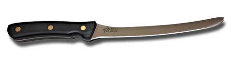 Duel Knife Acrylic Handle