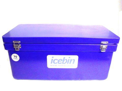 Icebin 70 Litre Long
