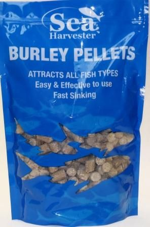 Sea Harvester Berley Pellets 1.2Kg