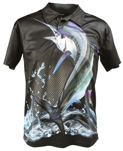Maf Marlin Shirt 3Xl