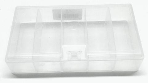 Tackle Box 6 X 4 Inch 168