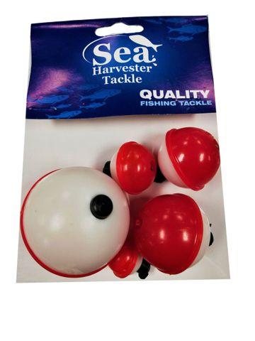 Sea Harvester Floats Prepack