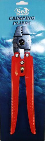 Sea Harvester Crimping Pliers