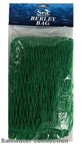 Sea Harvester Berley Bag Green