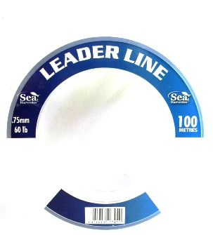 Sea Harvester Leader 60Lb