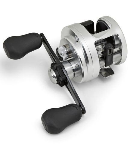 Shimano Calcutta Ct 200D Reel