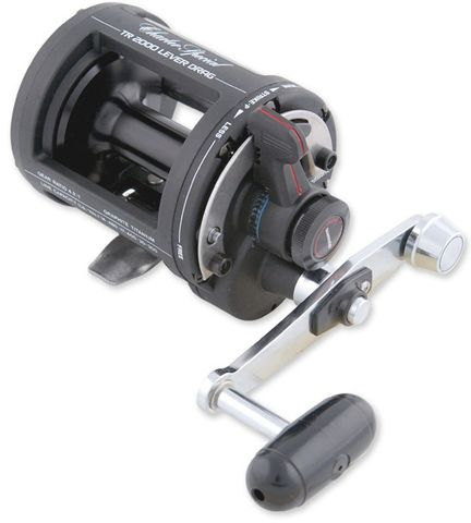 Shimano Tr2000Ld Charter Special