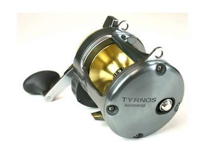 Shimano Tyrnos 50Lrs 2 Speed Reel