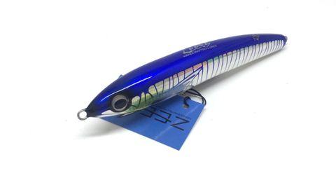 Zeets 100G Blue