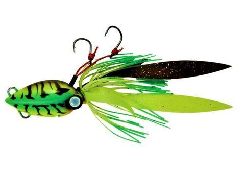 Shimano Lucanus 80G Green Shrimp