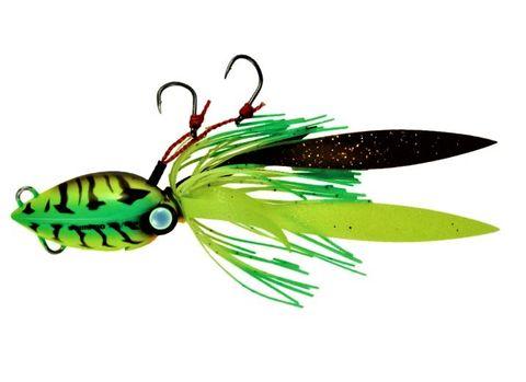 Shimano Lucanus 100G Green Shrimp