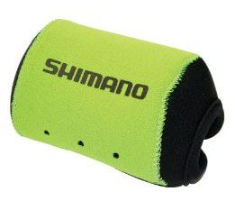 SHIMANO REEL COVER BAITCAST LOW PROF