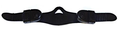 Sea Harvester Dive Fin St And Clip Set 2 Open Heel