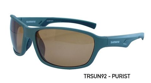 SHIMANO PURIST SUNNIES