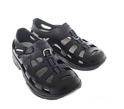 Shimano Evair Marine Shoe Black Us8