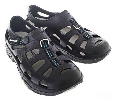 Shimano Evair Marine Shoe Black Us10