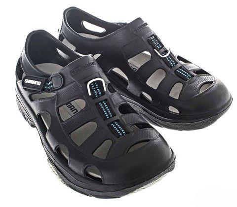 Shimano Evair Marine Shoe Black Us12