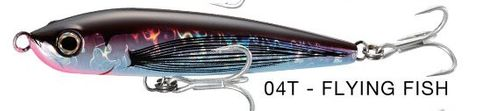 Shimano Ocea Rocket Dive 187Mm 80G Flying Fish