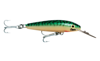 Rapala Cd-18 Magnum Green Mackerel