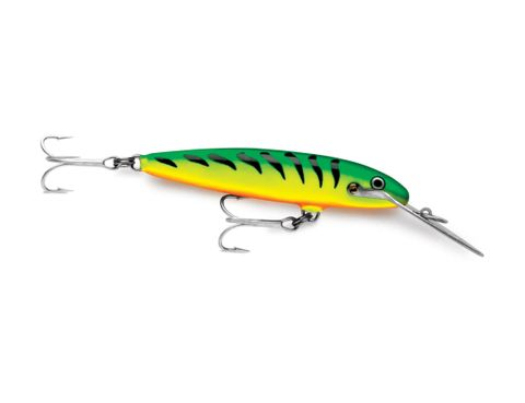 Rapala Cd-14 Magnum Fire Tiger