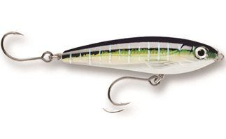 Rapala X-Rap Sub Walk 15 Sailfish Uv
