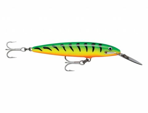 Rapala Cd-9 Magnum Fire Tiger