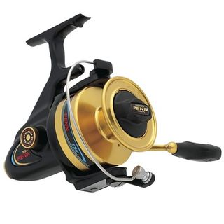 SPIN REELS