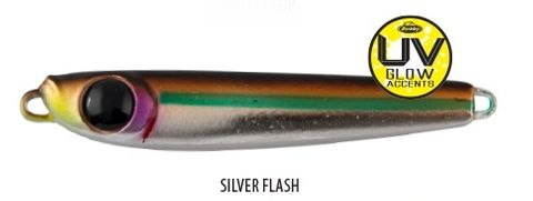BERKLEY JIG IT FISHSTIX 14G SILVER