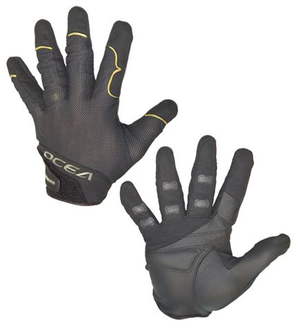 SHIMANO JIGGING GLOVE LARGE
