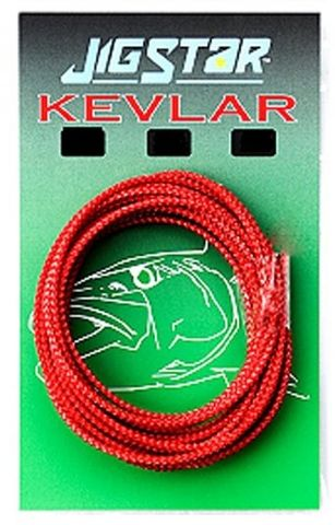 JIG STAR KEVLAR M ASSIST CORD