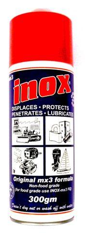 INOX 300G AEROSOL