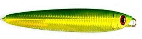 Zest Curvaceous 300G Jig Green