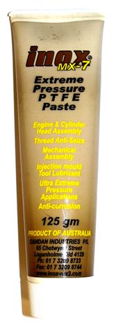 INOX MX7 125g PFTE ASSEMBLY LUBE