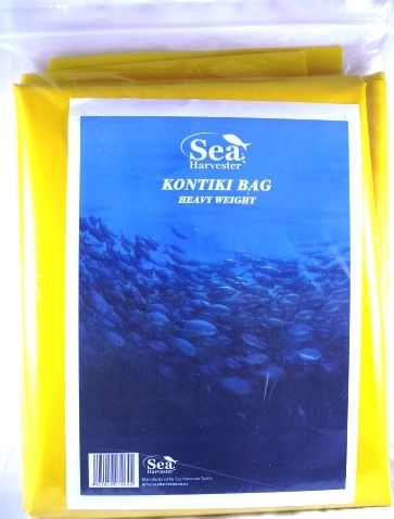 SEA HARVESTER KONTIKI BAG HEAVY