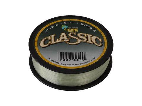 PLATYPUS CLASSIC MONO 300m 25lb