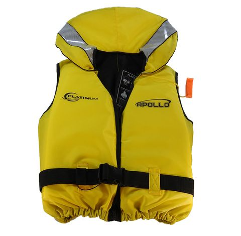APOLLO PLATINUM LIFE JACKET CHILD MEDIUM