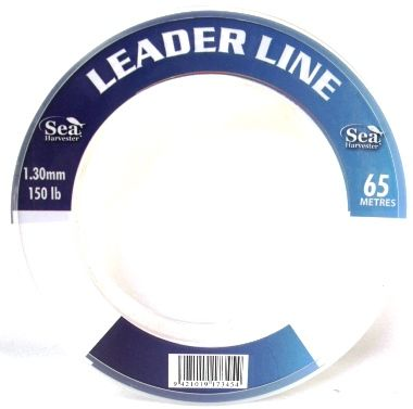 SEA HARVESTER LEADER 150LB