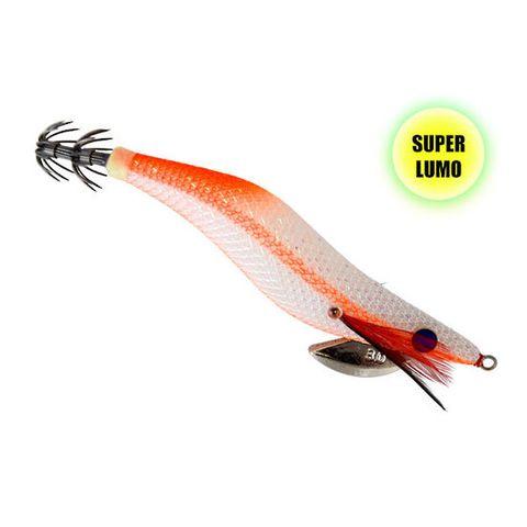 Black Magic Squid Snatcher 2.5 Fire Glow