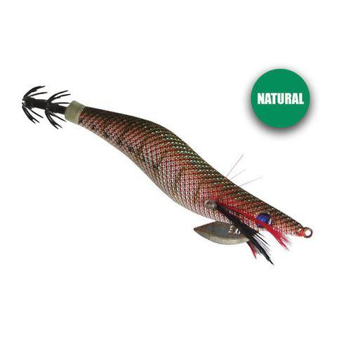 Black Magic Squid Snatcher 3.0 Green/Red