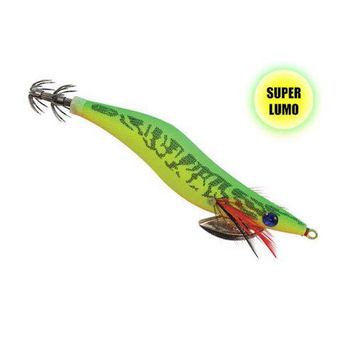 Black Magic Squid Snatcher 3.0 Lemon/Lime
